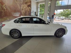 BMW 320i M Sport Launch Edition automatic - Image 13