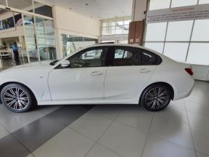 BMW 320i M Sport Launch Edition automatic - Image 14