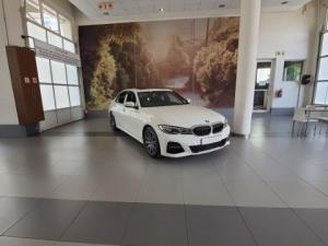 BMW 320i M Sport Launch Edition automatic - Image 16