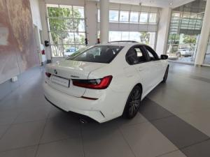 BMW 320i M Sport Launch Edition automatic - Image 18