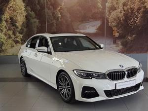 BMW 320i M Sport Launch Edition automatic - Image 1