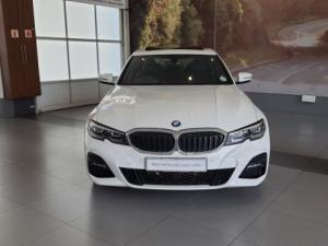 BMW 320i M Sport Launch Edition automatic - Image 20