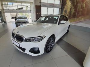 BMW 320i M Sport Launch Edition automatic - Image 23