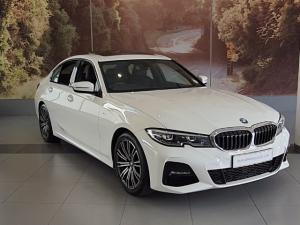 BMW 320i M Sport Launch Edition automatic - Image 24