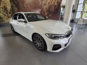 BMW 320i M Sport Launch Edition automatic - Image 4