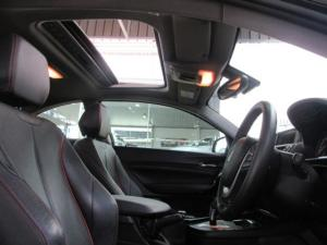 BMW 2 Series 220d coupe Sport auto - Image 10