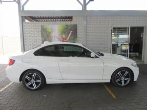 BMW 2 Series 220d coupe Sport auto - Image 3