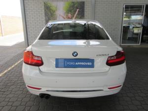 BMW 2 Series 220d coupe Sport auto - Image 5
