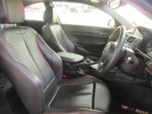BMW 2 Series 220d coupe Sport auto - Image 8