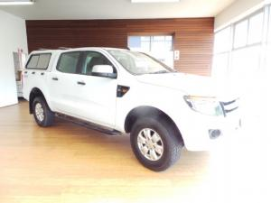 Ford Ranger 2.2TDCi double cab 4x4 XLS - Image 1