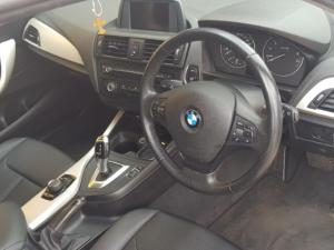 BMW 1 Series 116i 5-door auto - Image 4