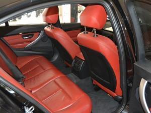BMW 320i M Sport automatic - Image 9