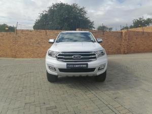 Ford Everest 2.0D XLT automatic - Image 11