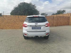 Ford Everest 2.0D XLT automatic - Image 4