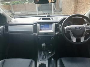 Ford Everest 2.0D XLT automatic - Image 8