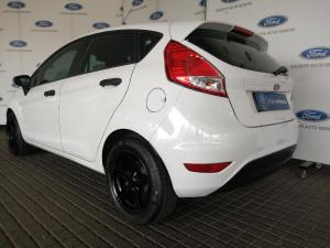Ford Fiesta 1.4 Ambiente 5 Dr - Image 5