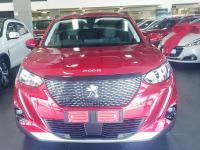 Peugeot 2008 1.2T 96kW GT