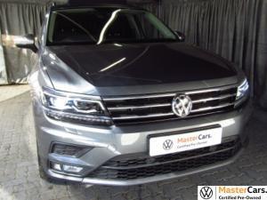 Volkswagen Tiguan Allspace 1.4 TSI T/LINE DSG - Image 3