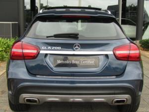 Mercedes-Benz GLA 200 automatic - Image 4