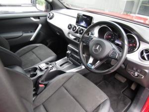 Mercedes-Benz X350d 4MATIC Power - Image 13