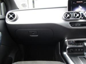 Mercedes-Benz X350d 4MATIC Power - Image 2