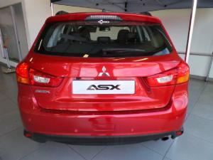Mitsubishi ASX 2.0 GLX - Image 6