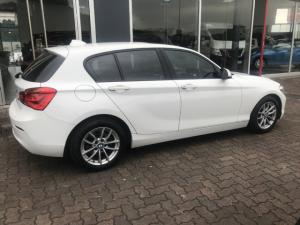BMW 1 Series 118i 5-door auto - Image 3