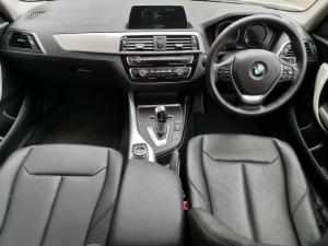 BMW 1 Series 118i 5-door auto - Image 7