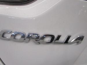 Toyota Corolla 2.0 XR - Image 13
