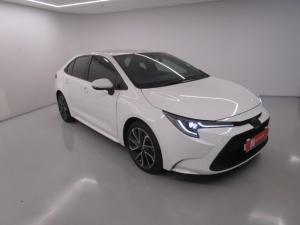 Toyota Corolla 2.0 XR - Image 7