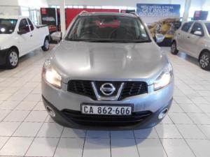 Nissan Qashqai 1.6 Acenta n-tec - Image 2