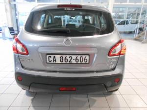 Nissan Qashqai 1.6 Acenta n-tec - Image 5