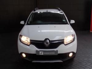 Renault Sandero 66kW turbo - Image 2