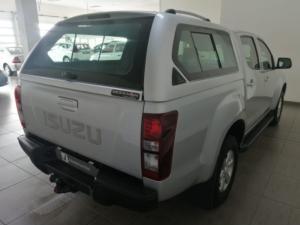 Isuzu KB 250D-Teq double cab LE - Image 3