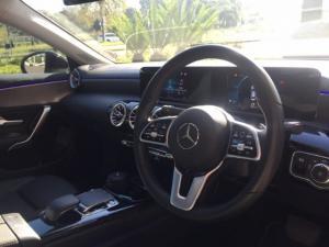 Mercedes-Benz CLA220d automatic - Image 10