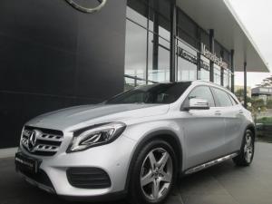 Mercedes-Benz GLA 200 automatic - Image 1