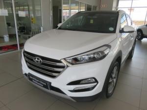 Hyundai Tucson 2.0 Crdi Elite automatic - Image 1