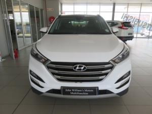 Hyundai Tucson 2.0 Crdi Elite automatic - Image 7