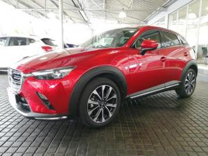 Mazda CX-3 2.0 Individual automatic - Image 3