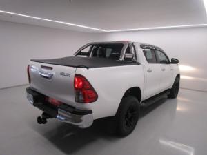 Toyota Hilux 2.8 GD-6 RB RaiderD/C - Image 10
