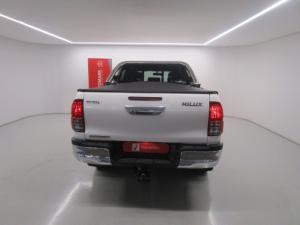 Toyota Hilux 2.8 GD-6 RB RaiderD/C - Image 12