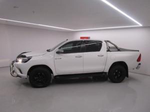 Toyota Hilux 2.8 GD-6 RB RaiderD/C - Image 7