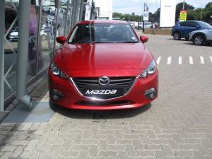 Mazda MAZDA3 1.6 Dynamic - Image 2