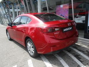 Mazda MAZDA3 1.6 Dynamic - Image 4