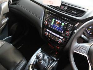 Nissan X Trail 1.6dCi Tekna 4X4 - Image 12