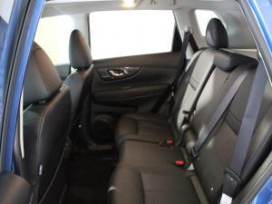 Nissan X Trail 1.6dCi Tekna 4X4 - Image 5