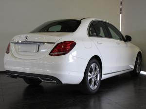 Mercedes-Benz C-Class C200 Avantgarde auto - Image 3