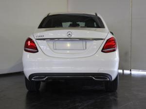 Mercedes-Benz C-Class C200 Avantgarde auto - Image 4