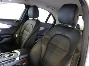 Mercedes-Benz C-Class C200 Avantgarde auto - Image 6