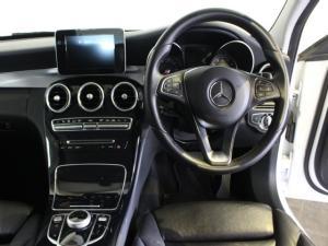 Mercedes-Benz C-Class C200 Avantgarde auto - Image 8